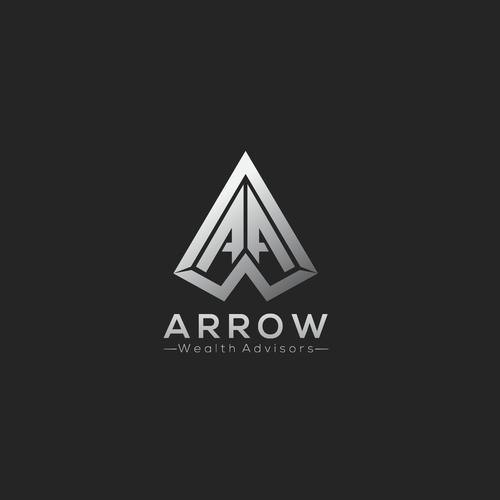 Arrowhead design with the title 'Arrow'