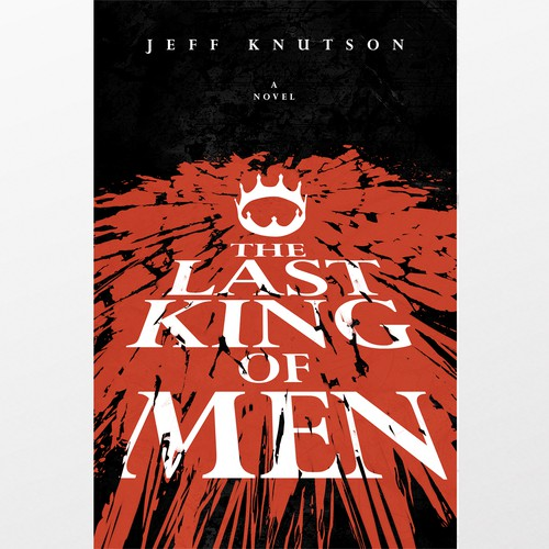 War design with the title 'The Last King of Men'