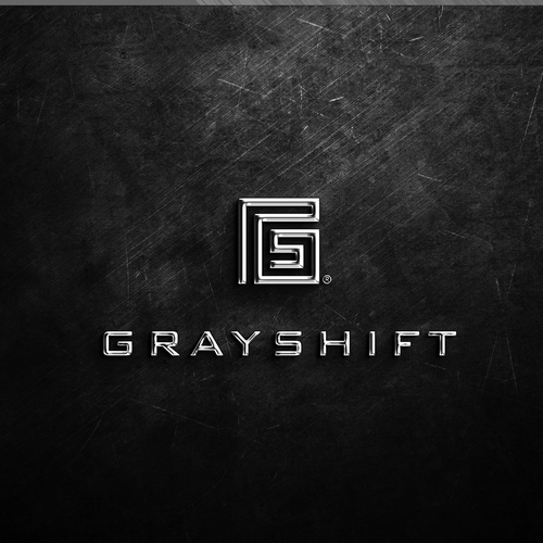G logo with the title 'Grayshift Logo'