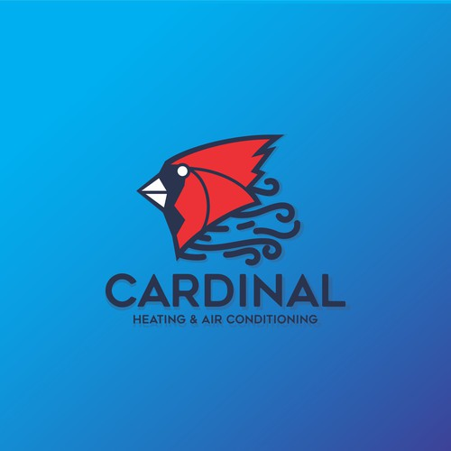 Air brand with the title 'Cardinal'