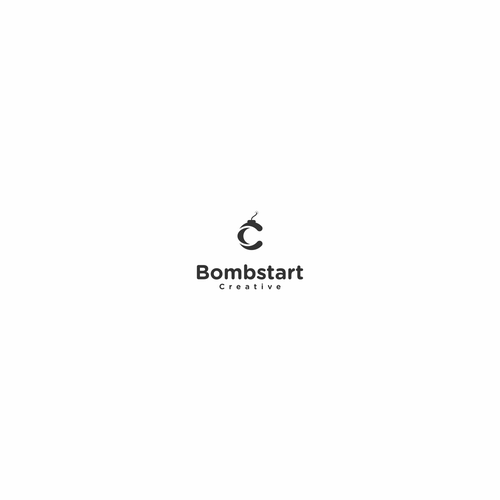 Dynamite logo with the title 'BOMBSTART'
