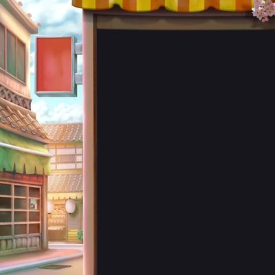 City Background 02