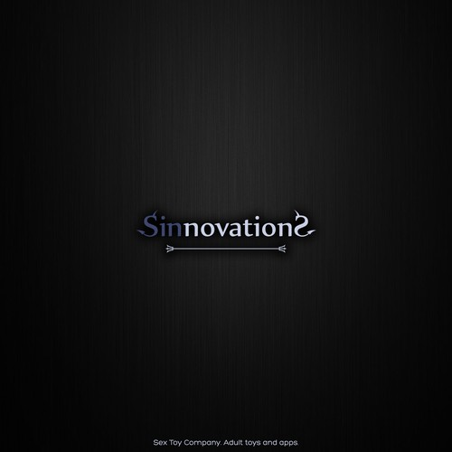 Innovative logo with the title 'Logo for Sinnovations'