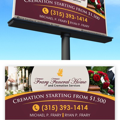 Frary Funeral Home & Cremation Services