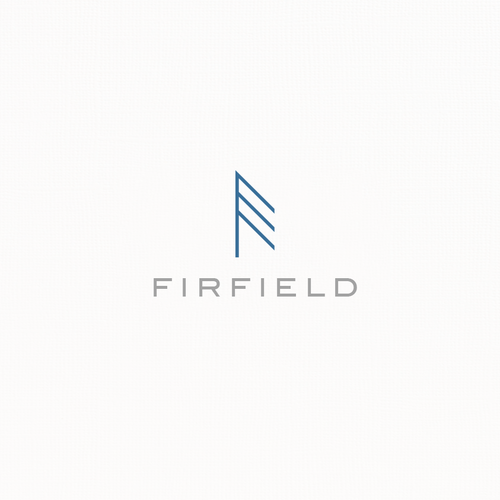 Classy design with the title 'Sharp and Sophisticated Logo for High-end Residential Construction Company'