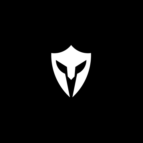 Titan logo with the title 'Titan And Shield'