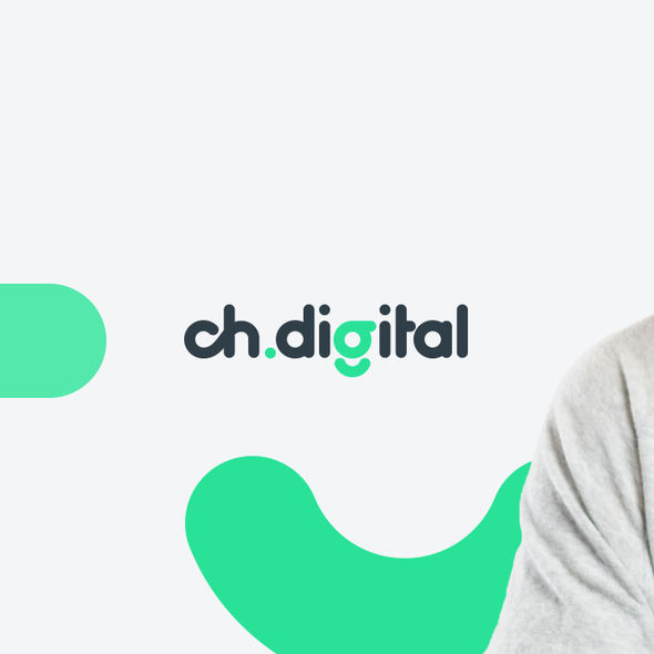 Mint logo with the title 'ch.digital'