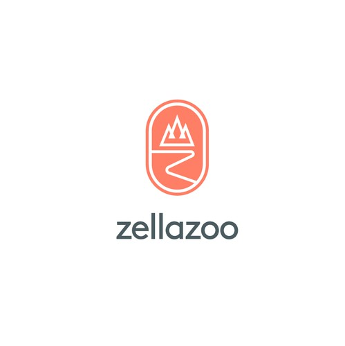 Path logo with the title 'Zellazoo'