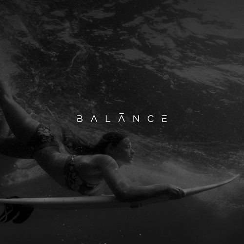 Balanced logo with the title 'BALANCE'