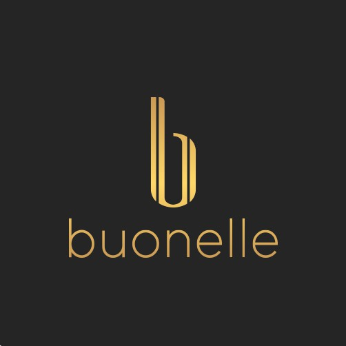 Food logo with the title 'Elegant and simple logo design for the party hosting products brand'