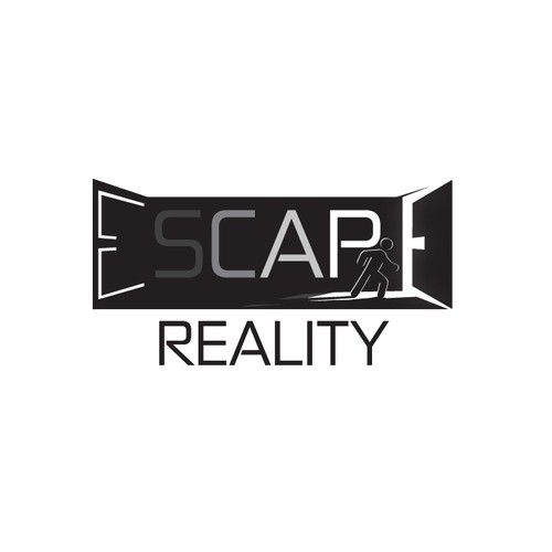 Escape logo with the title 'Escape Reality'