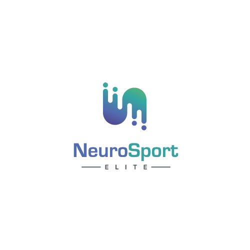 Neuro design with the title 'NeuroSport Elite Logo'