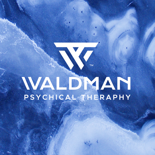 W design with the title 'Waldman'