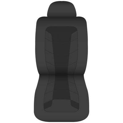 Pattern for seat cover