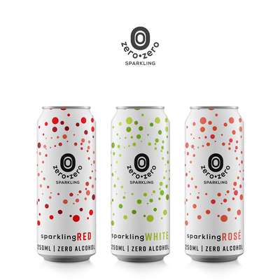 Minimal and fresh can concept