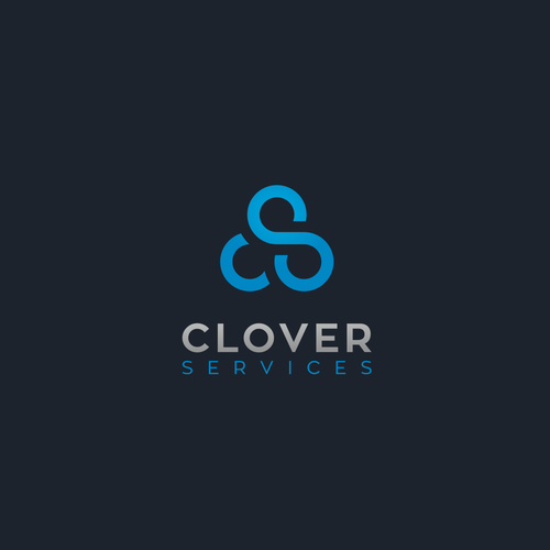Shamrock logo with the title 'CLOVER'