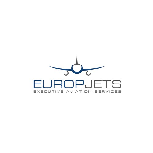 Plane brand with the title 'Europ Jets'