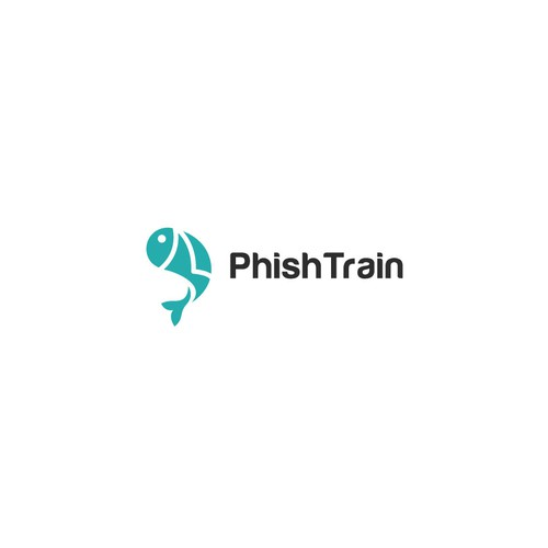 Protect logo with the title 'Concept for PhishTrain'