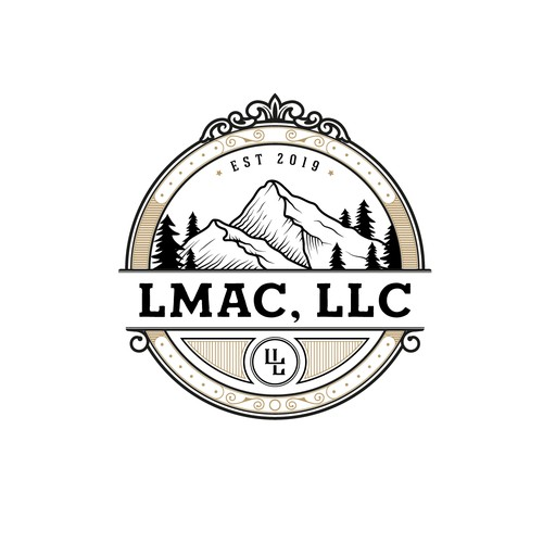 Bali logo with the title 'LMAC, LLC'