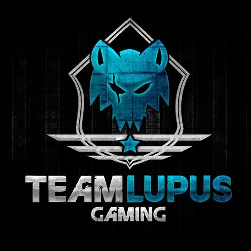 Combat design with the title 'Team Lupus'