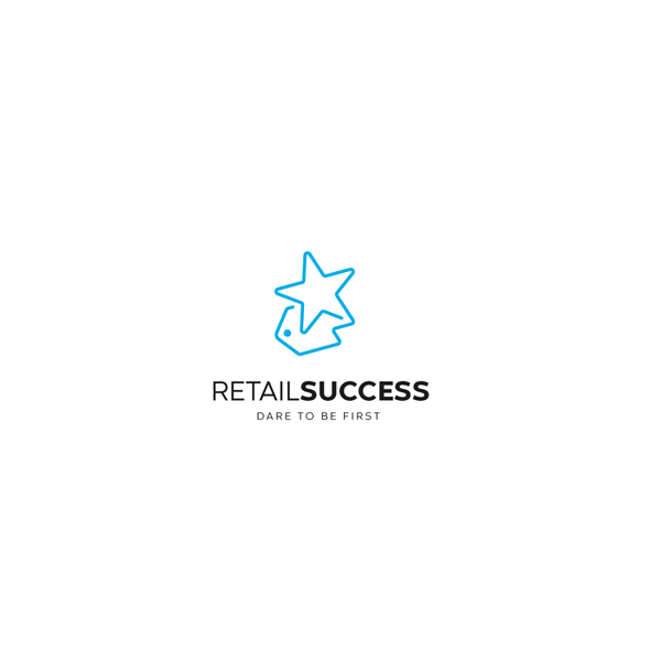 Success logo with the title 'Retail star'