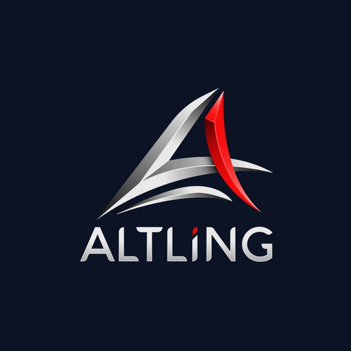 VR logo with the title 'Altling'