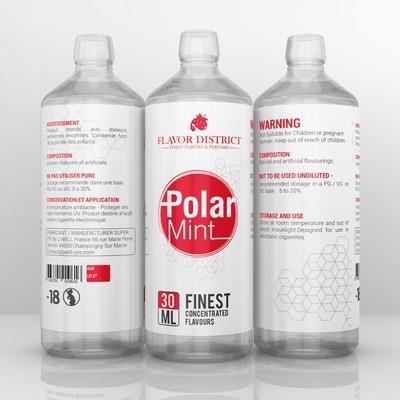 Polar Mint