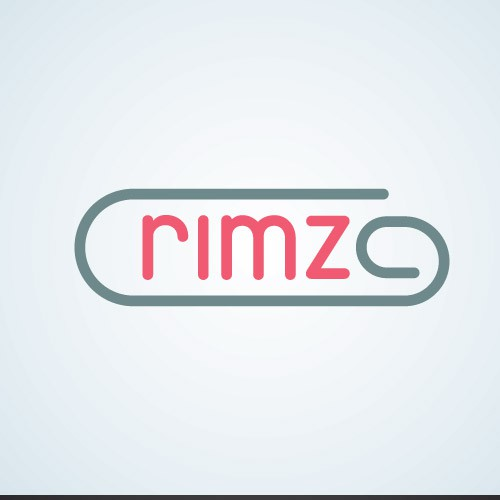 Adaptive logo with the title '**Guaranteed** Crimzo needs a new/fun font based logo!'
