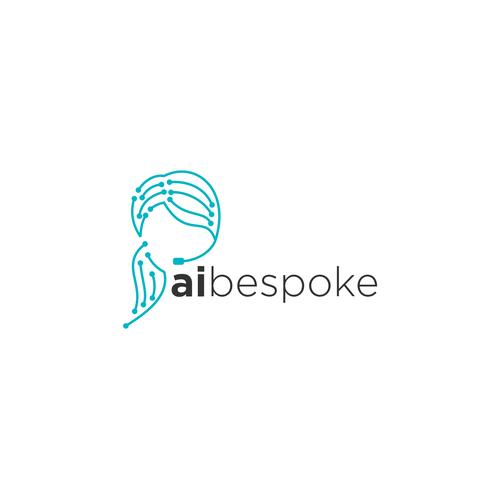 Bespoke logo with the title 'AI Bespoke'