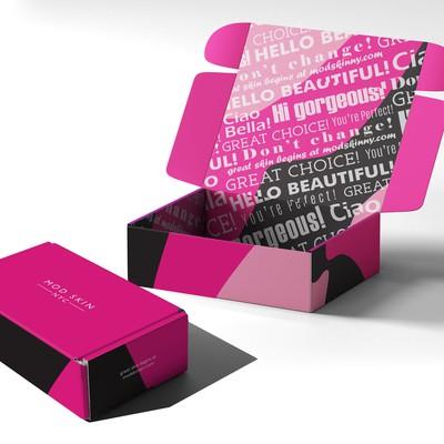 Mailer Box