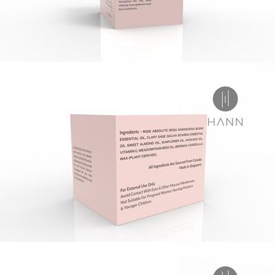 cream HANN