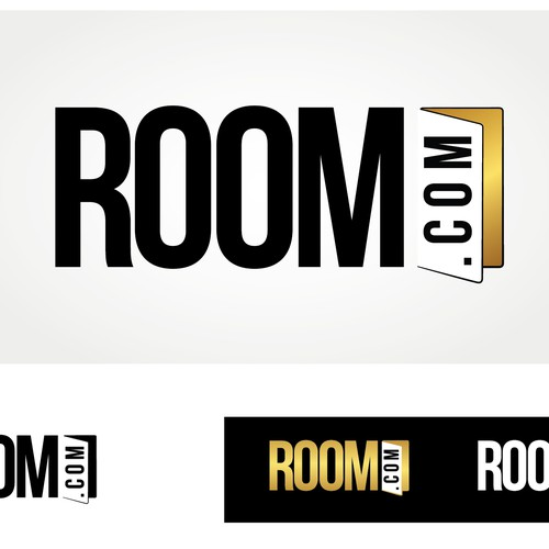 Room logo with the title 'ROOM.com - Hotels, Travel and Portal Destinations'