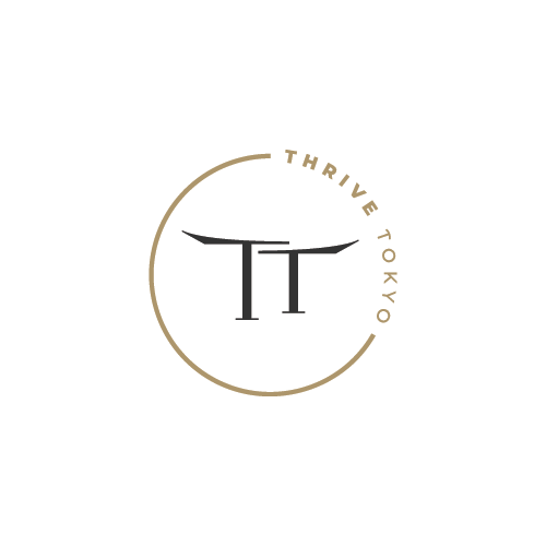 Tokyo logo with the title 'Logo Concept for a Lifestyle Brand in Tokyo'