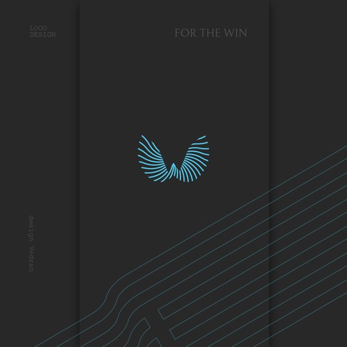 Win logo with the title 'For the Win'