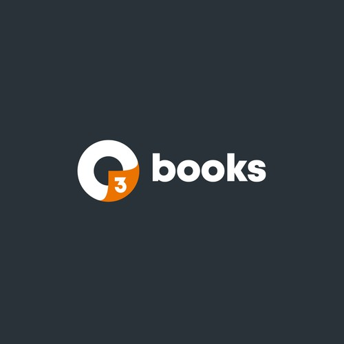 Publishing logo with the title 'Ozone Books Publisher'