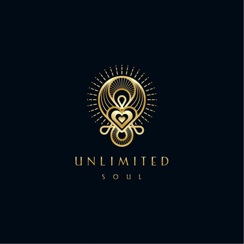 Training brand with the title 'UNLIMITED SOUL'