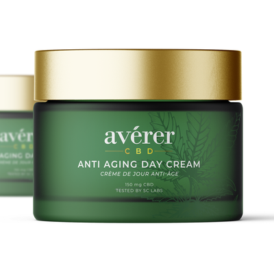 averer | Cosmetics Packaging Design