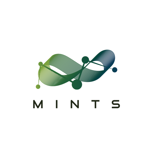 Mint green logo with the title 'Mint'