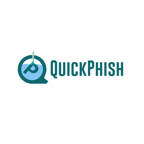 Tank logo with the title 'Quickfish'