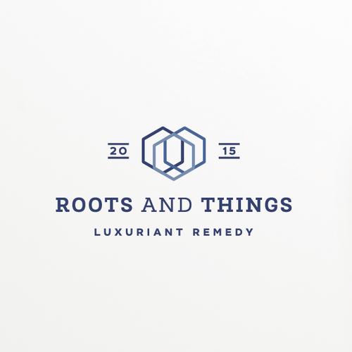 Honey logo with the title 'Apothecary Honey Logo'