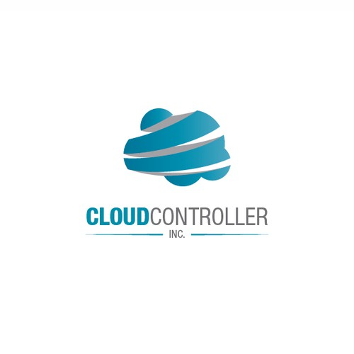 Controller design with the title 'Cloud Controller Inc.'