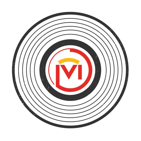 Pizza brand with the title 'DMV - Rock 'n' Roll Pizzeria based in NYC'