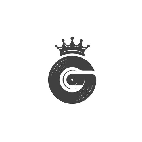 Classy design with the title 'Grindkings'