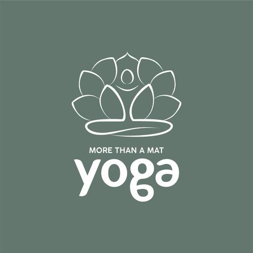 Yoga brand with the title 'Yoga'