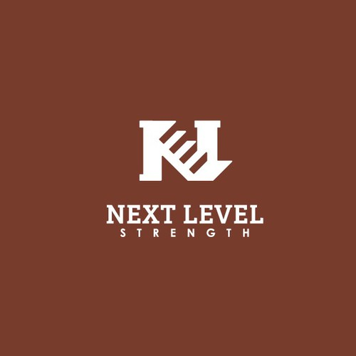 Ladder logo with the title 'next level'