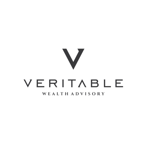 Wealth design with the title 'Veritable Wealth Advisory'