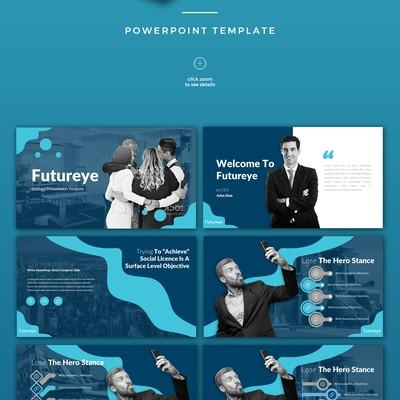 Presentation for Futureye