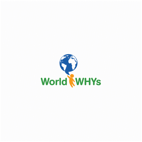 Learning logo with the title 'WorldWHYs'