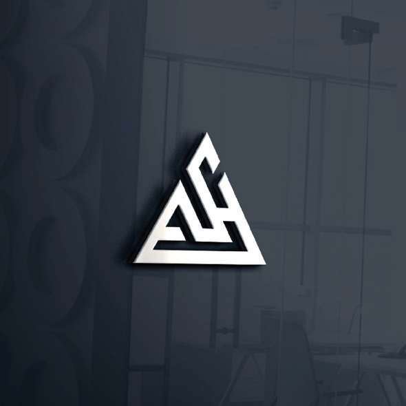 Physiotherapy logo with the title 'Logo for a new Athleisure/Activear Brand'