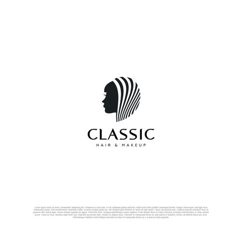 Salon Logos: the Best Salon Logo Images